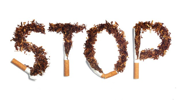 Why should I Stop Smoking