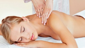 How to Give A Back Massage