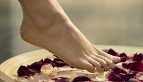 How to Make a Foot Spa