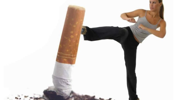 How to Quit Smoking,The Best Way to Quit Smoking