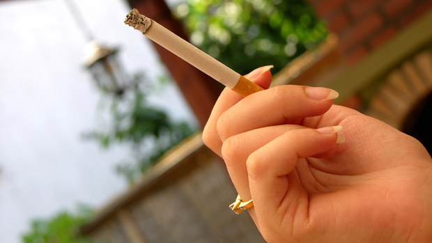 How to Quit Smoking and Caffeine