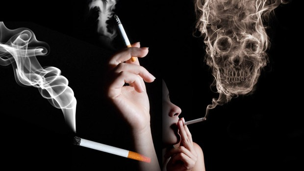 What are The Effects of Smoking Cigarettes