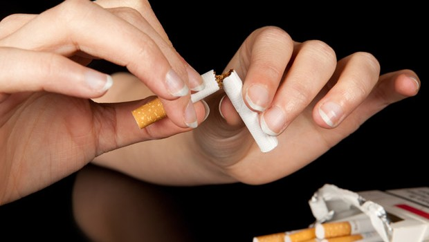 How to Give up Smoking Cigarettes Forever