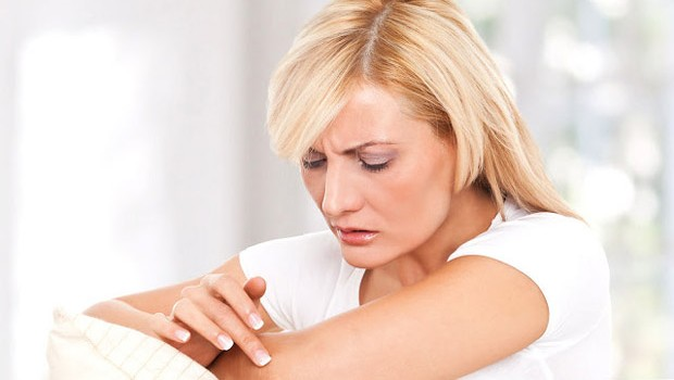 Best Tips for Your Dry Itchy Skin