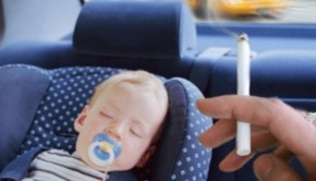 What is Secondhand Smoke and The Facts