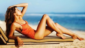 How to Get Tan Skin Naturally Without Getting Sunburned