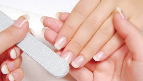 How To Give Yourself a Manicure
