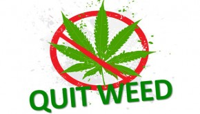 Help To Quit Smoking Weed
