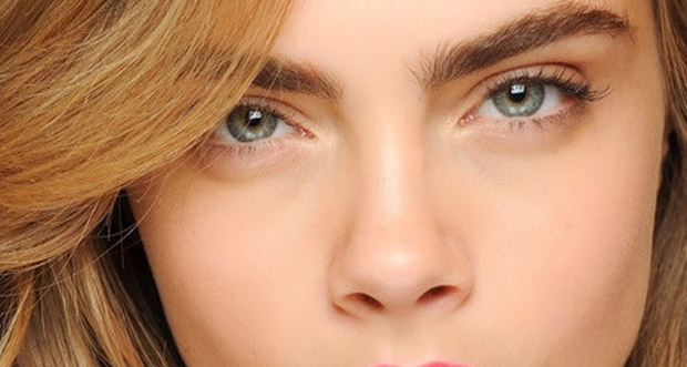 Tips: How to Deal With Overplucked Eyebrows