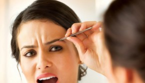 Tips On How To Pluck Your Eyebrows