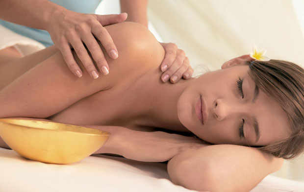 How to Get Rid of a Sore Neck massage