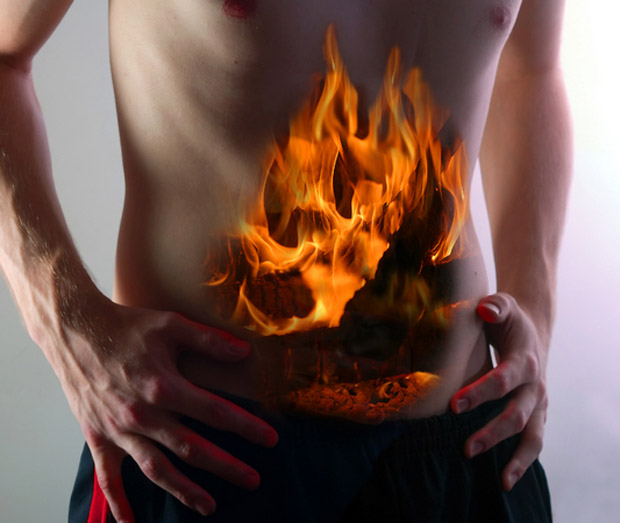 Acid Reflux Symptoms, Diet & Natural Remedies
