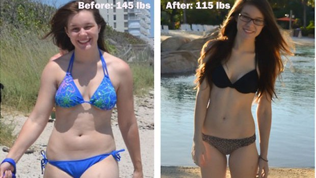 How to Lose Weight Fast in Summer