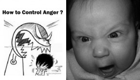 Anger Management: How to Control Anger