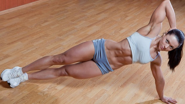 How To Get a Six Pack Abs for Men & Women
