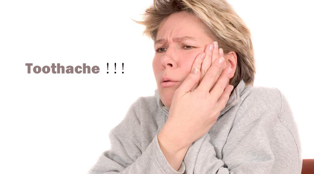 Home Remedies for Toothache Pain?