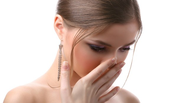 How to Get Rid of Bad Breath from Garlic or Onion
