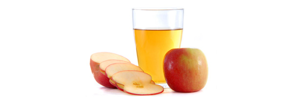 How to Get Rid of Ringworm, Apple cider vinegar: