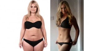 Weight Loss Story: How to Lose 100 Pounds in a Year