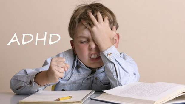 What Is ADHD? Symptoms, Causes & Treatment of ADHD