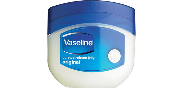 How to Get Rid of Cold Sores Fast, Home Remedies Petroleum jelly.