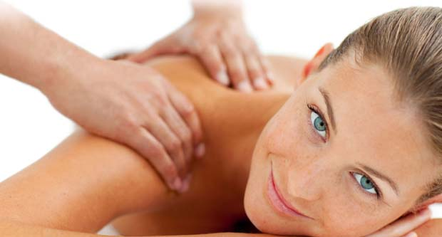 How to Get Rid of Cellulite  Massage