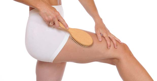 How to Get Rid of Cellulite on Thighs Naturally and Fast