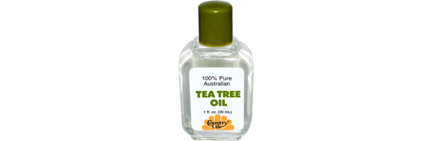 How to Get Rid of Ringworm  Tea Tree Oil