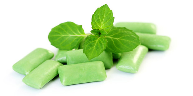 How to Get Rid of Alcohol Breath  mint flavored or fruit flavored gum