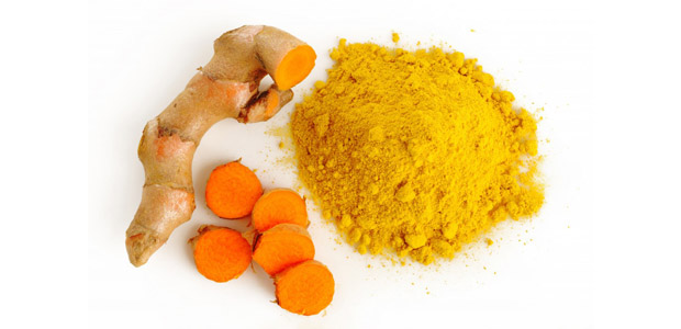 Home Remedies For Boils , turmeric powders