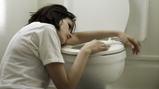 How To Get Rid of Nausea, Home Remedies