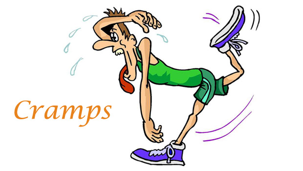 What Causes Muscle Cramps
