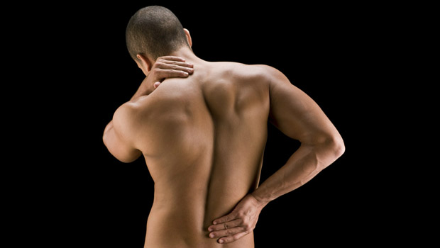 How To Treat Back Muscle Spasms
