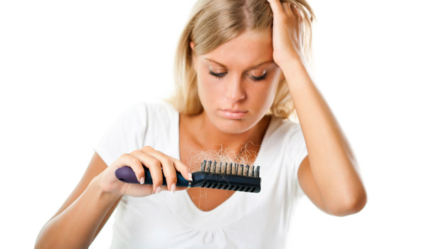 How To Prevent & Stop Hair Loss