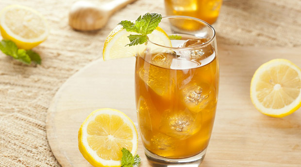 How To Make Iced Tea recipe