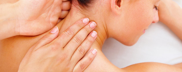 How to Relieve Neck and Shoulder Pain