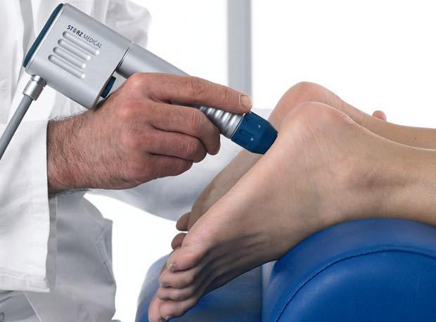 Heel Pain Causes, Treatment & Relief