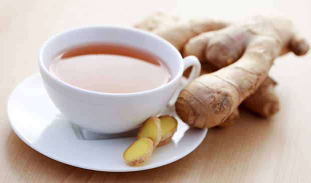 2.	Stomach Pain & Abdominal Pain Home Remedies  Ginger tea