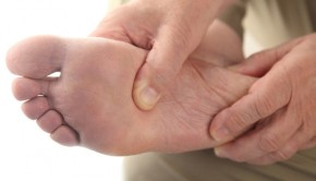 Ball, Top & Bottom of Foot Pain Treatments