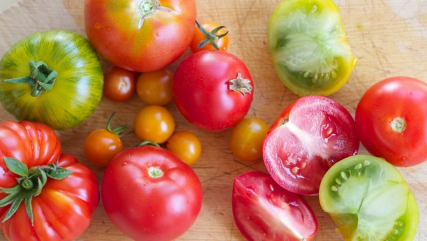 Top 8 Health Benefits of Tomatoes
